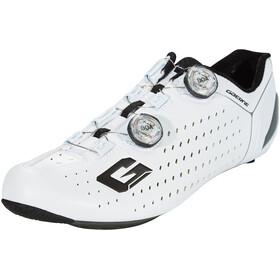 Gaerne Carbon G.Stilo sko Herre Hvit